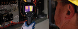 FLIR Building Thermal Cameras