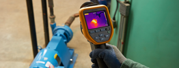 Fluke Thermal Cameras