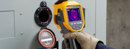Thermal Imaging Windows