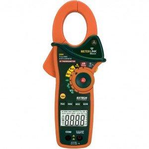 Extech EX845 Clamp meter