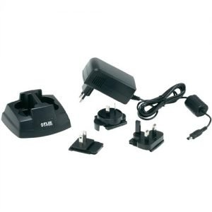 FLIR 2-bay battery charger