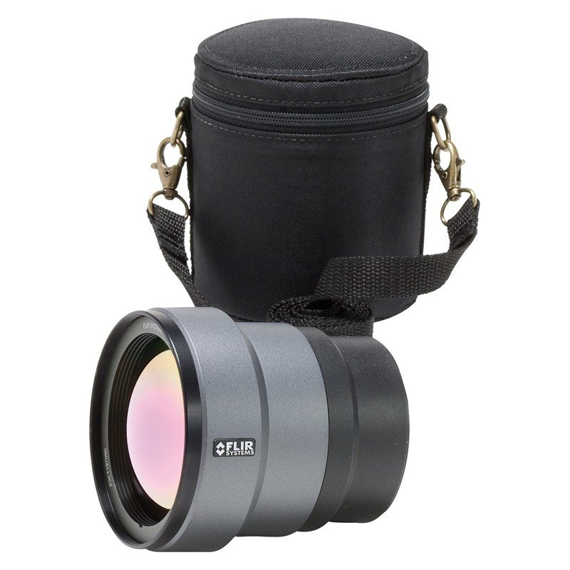 FLIR Infrared Lens P/B6XX Series (f = 76 mm, 12°)