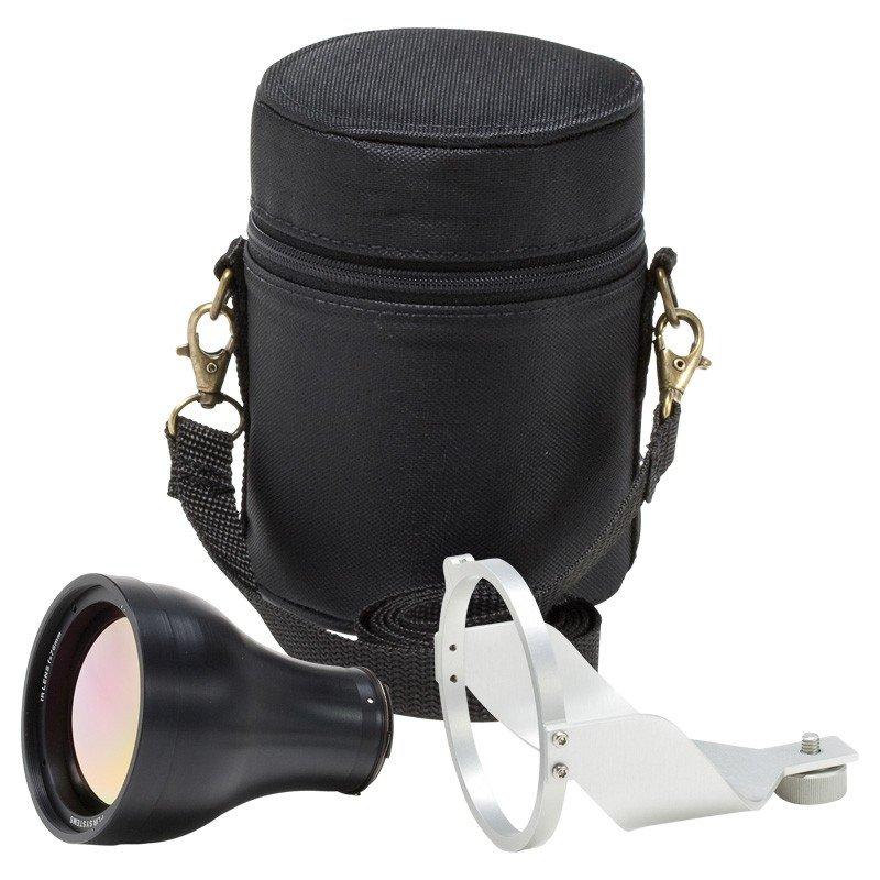 FLIR Infrared Lens T/B250-335 (f = 76 mm, 6°)