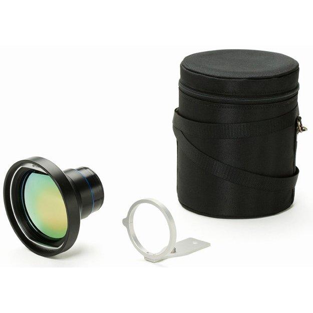 FLIR Infrared Lenses f=88.9 mm, 7°
