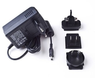 FLIR Power supply with multi plugs