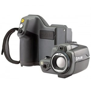 FLIR T420 25° Industrial Thermal Imaging Camera