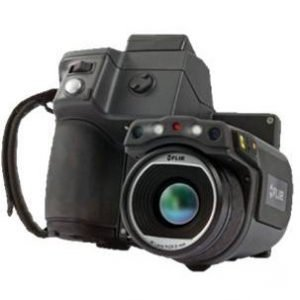 FLIR T600 25°Industrial Thermal Imaging Camera