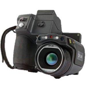 FLIR T600 25° Industrial Thermal Imaging Camera