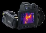 FLIR T640bx 25° Buildings Thermal Imager (Wi-fi)