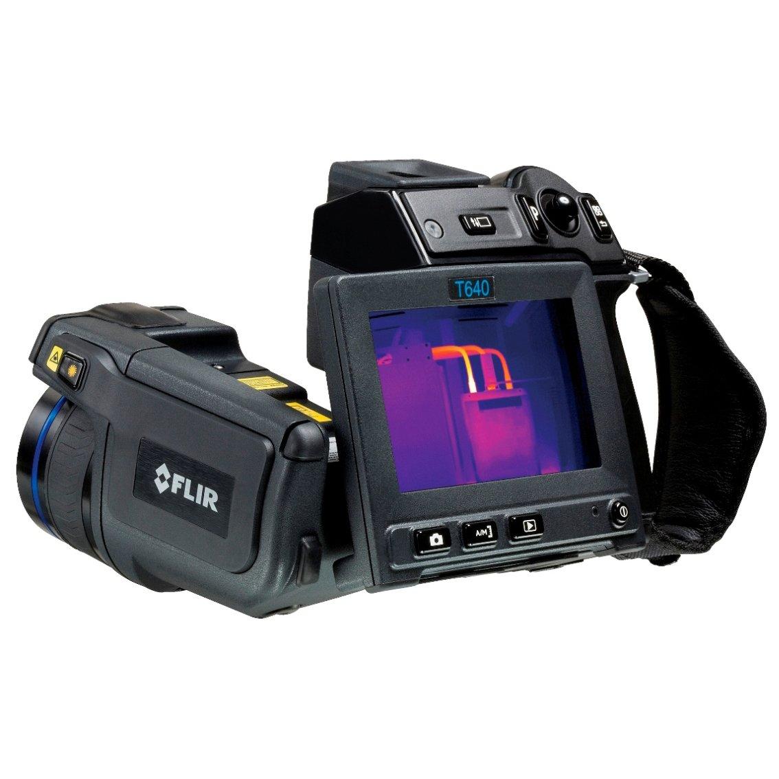 flir t640 25 industrial thermal imaging camera flir ir cameras rh thermalimagers ie flir t440 manual español flir t420 manual
