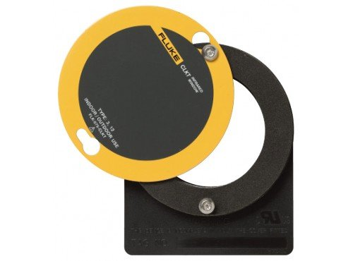 Fluke 075-CLKTO Thermal Imager IR-Window