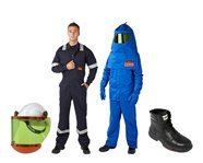 Arc-Flash-Protection