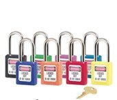 Lockout-Tagout-Equipment