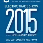 AECI Electrical Trade Show 2015