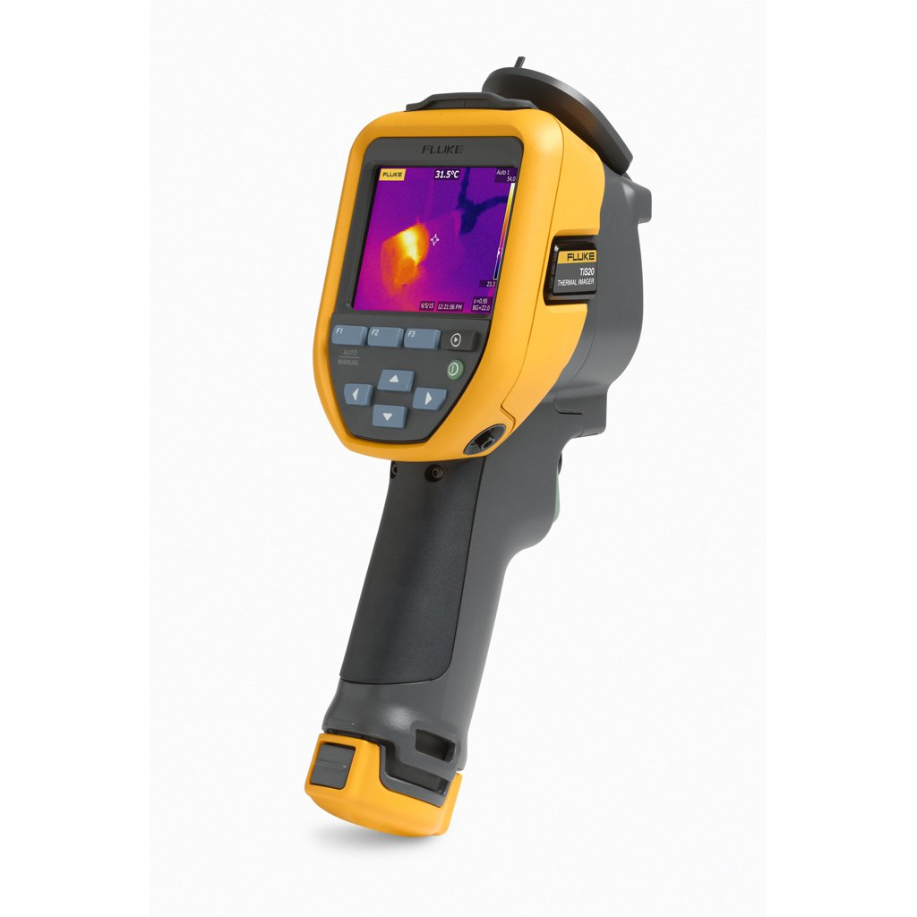 Fluke TiS20 Thermal Imaging Camera