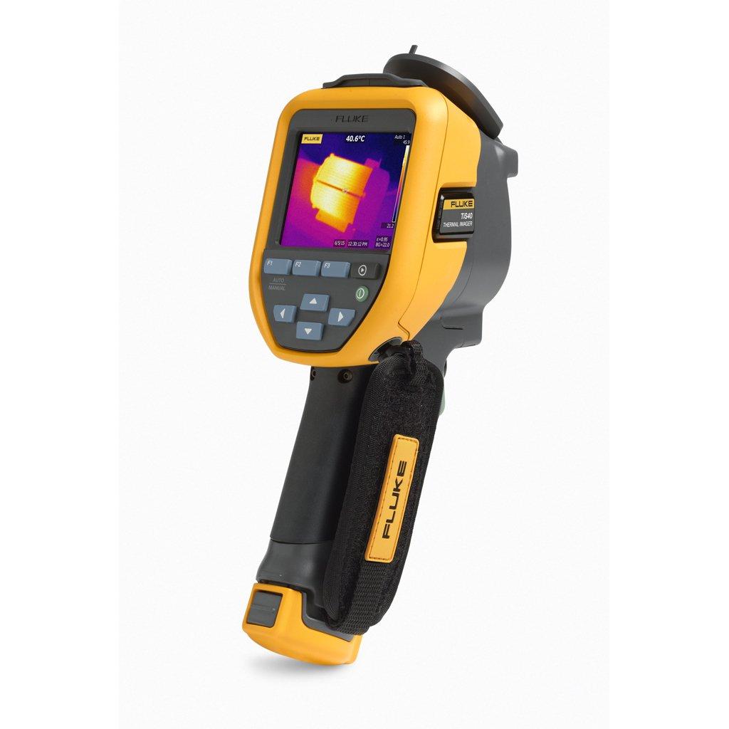 Fluke TiS40 IR Handheld Camera