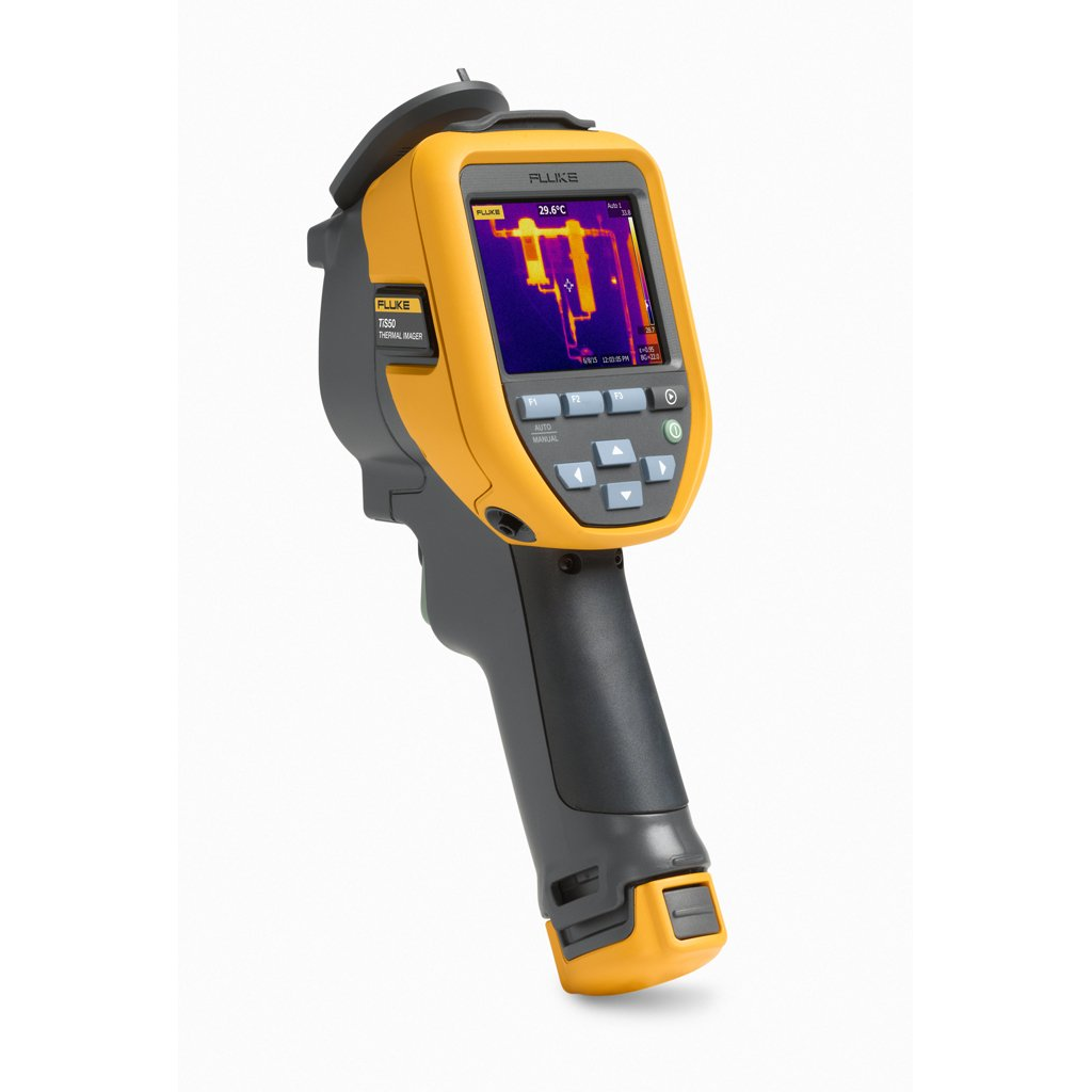 Fluke TiS50 Infra Red Camera
