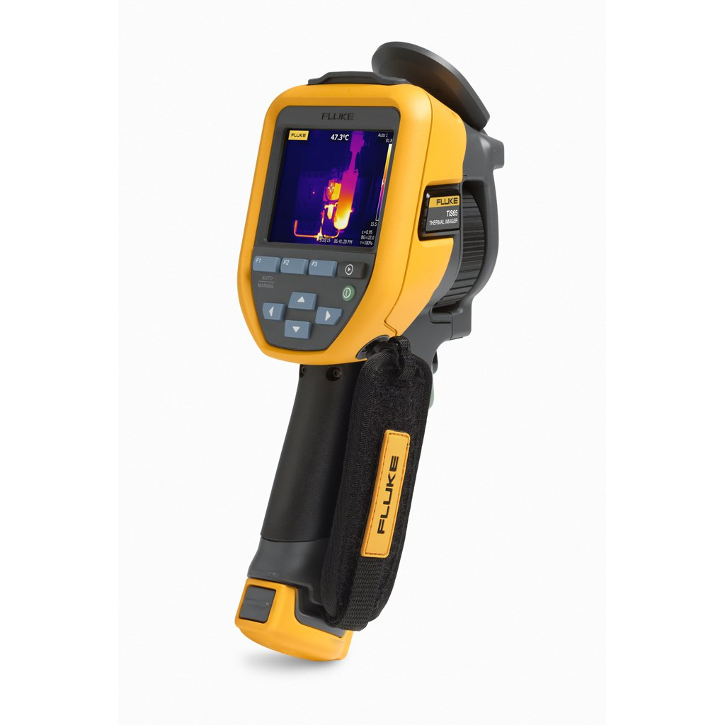Fluke TiS65 Manual Focus Thermal Imager