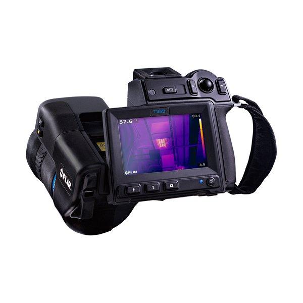 FLIR T1020 Thermal Imaging Camera Gallery Image