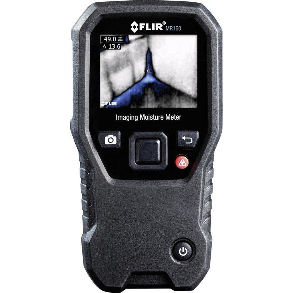FLIR MR160 Imaging Moisture Meter Gallery Image