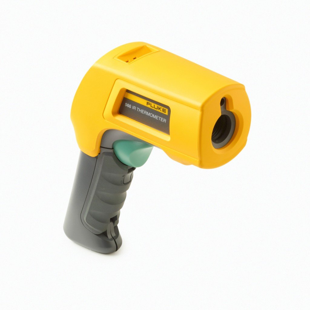 Fluke 566 Multi-purpose IR Thermometer Gallery Image