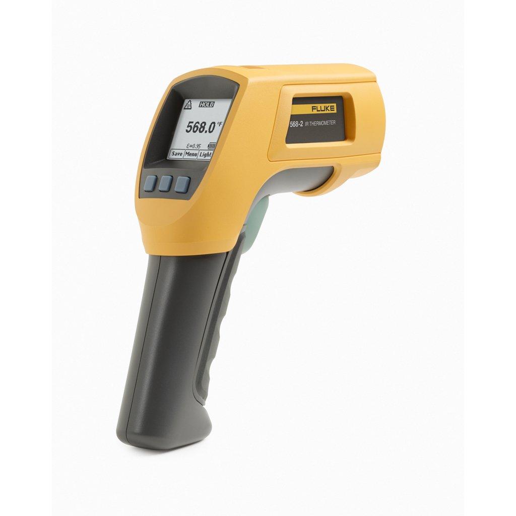 Fluke 568-2 IR Thermometer