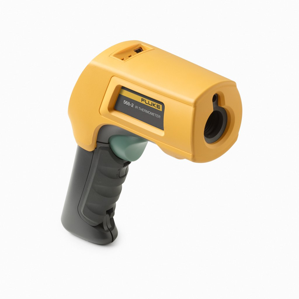 Fluke 568 Multi-use Infrared Thermometer Gallery Image