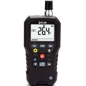 FLIR MR77 Moisture Meter