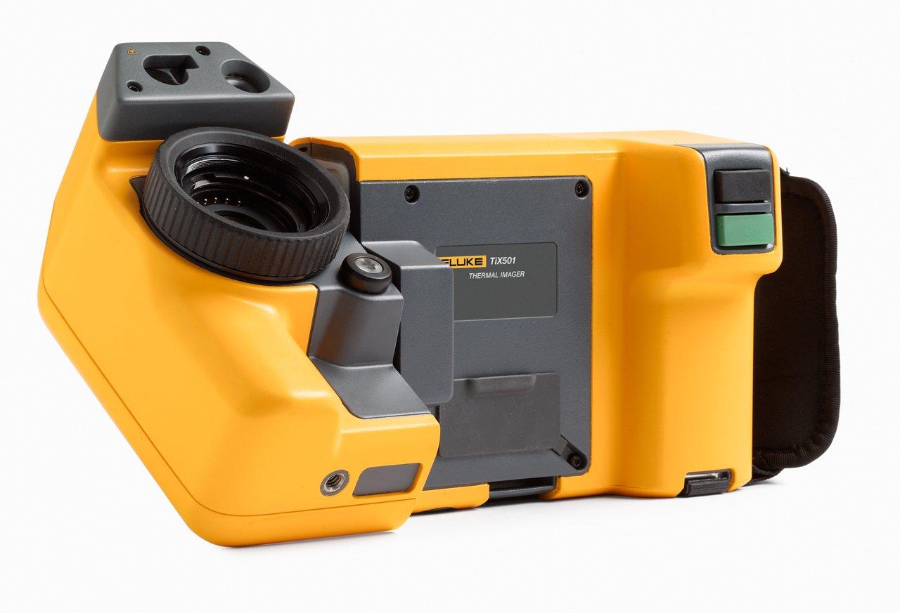 Fluke TiX501 60Hz Thermal Camera