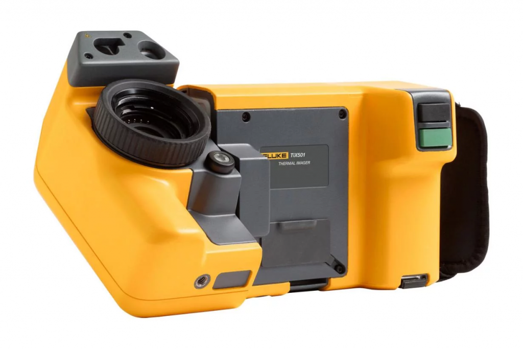 Fluke TiX501 9Hz Thermal Camera Gallery Image