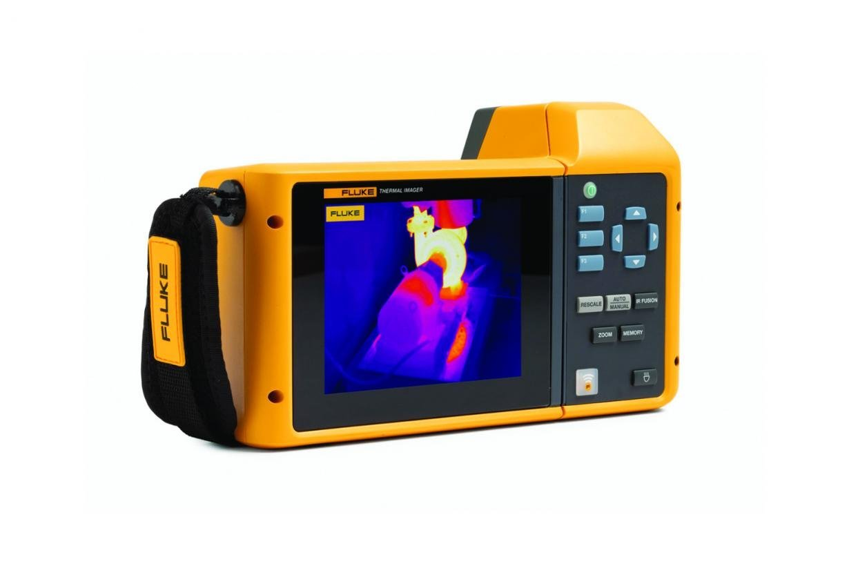 Fluke TiX580 9Hz Infrared Camera