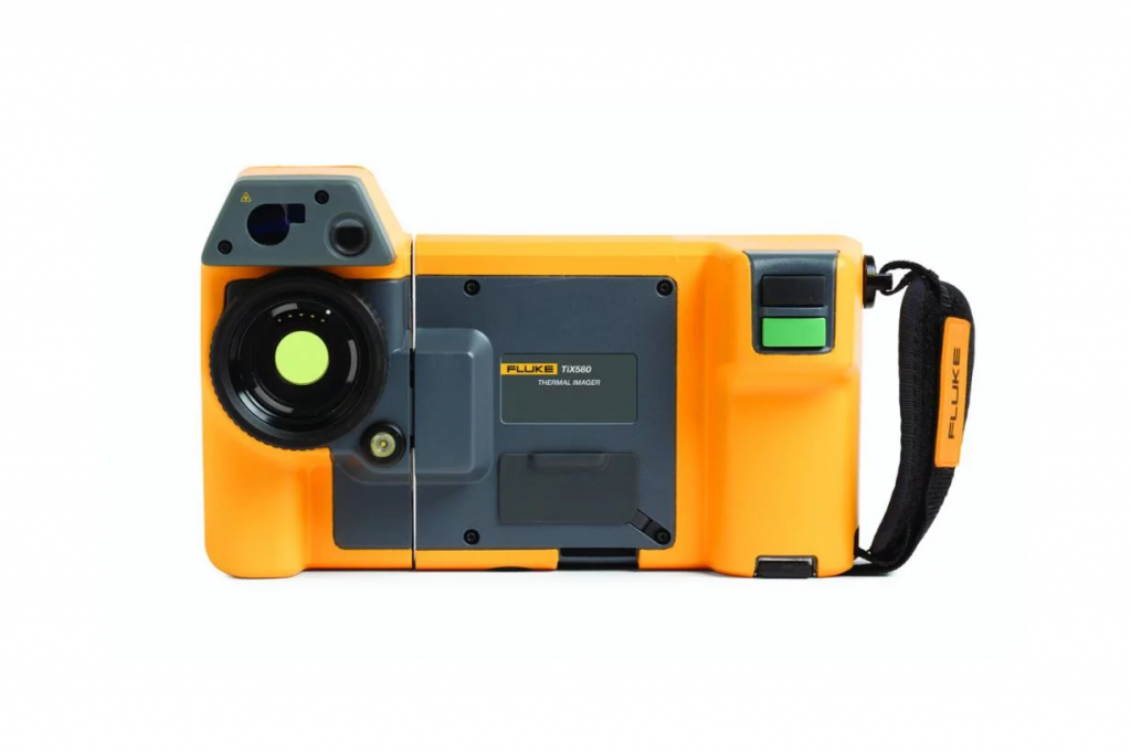 Fluke TiX580 9Hz Infrared Camera Gallery Image